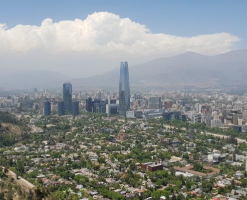Reisebericht Santiago de Chile