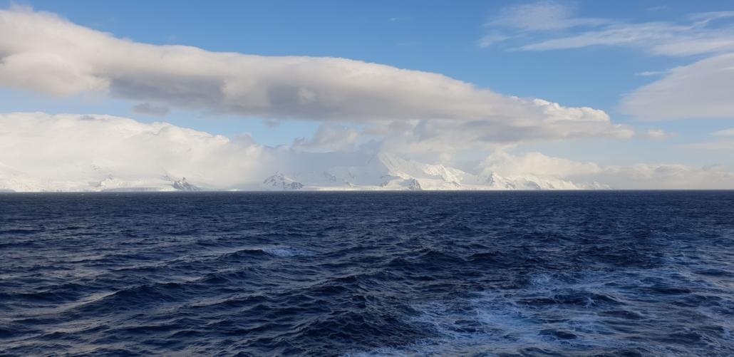 Südshetlandinseln