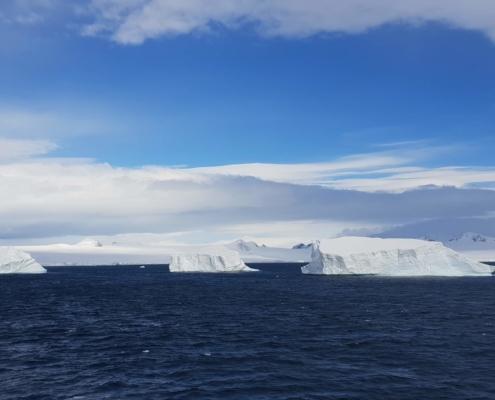 Arctic Sound mit der MS Midnatsol von Hurtigruten - Reisebericht