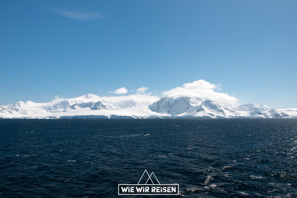 Gerlaiche Strait